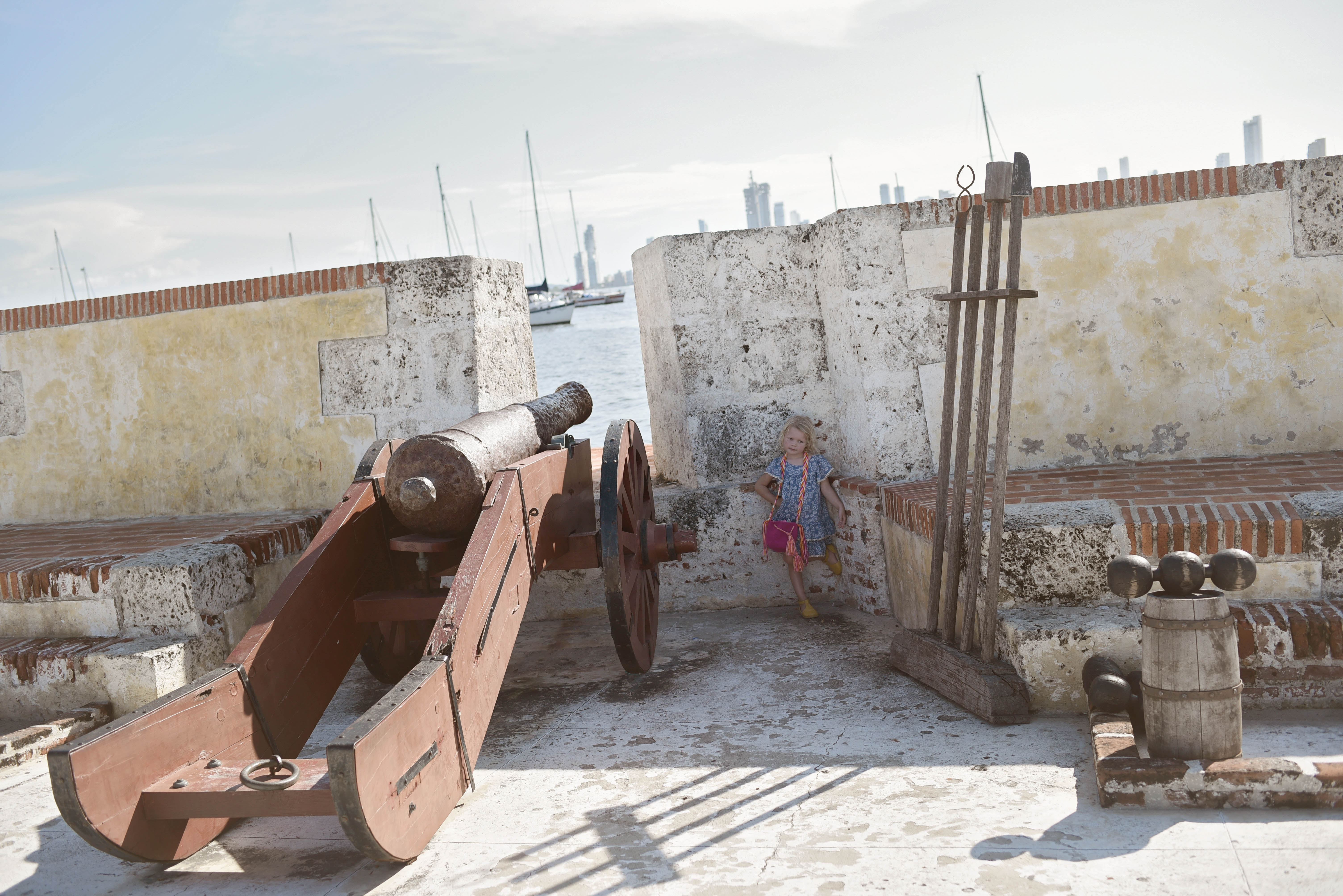 Cartagena Private Tour Guide