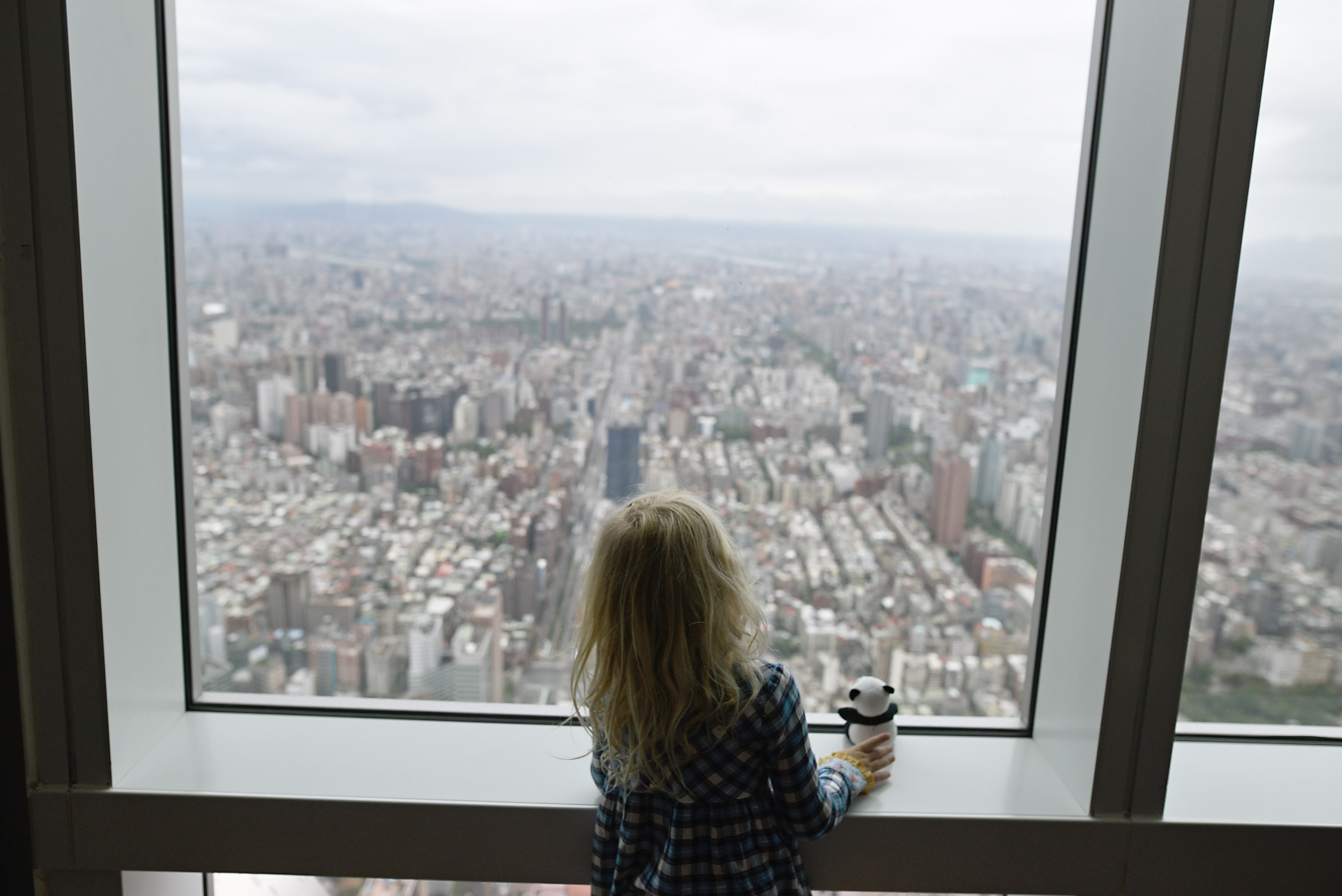 Taipei With Kids – Family Friendly Travel Destinations