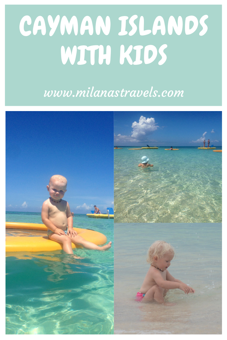 Cayman Islands Itinerary With Kids, Marriott Cayman Islands