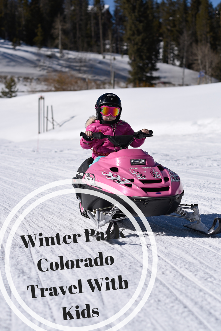 Winter Park Itinerary With Kids