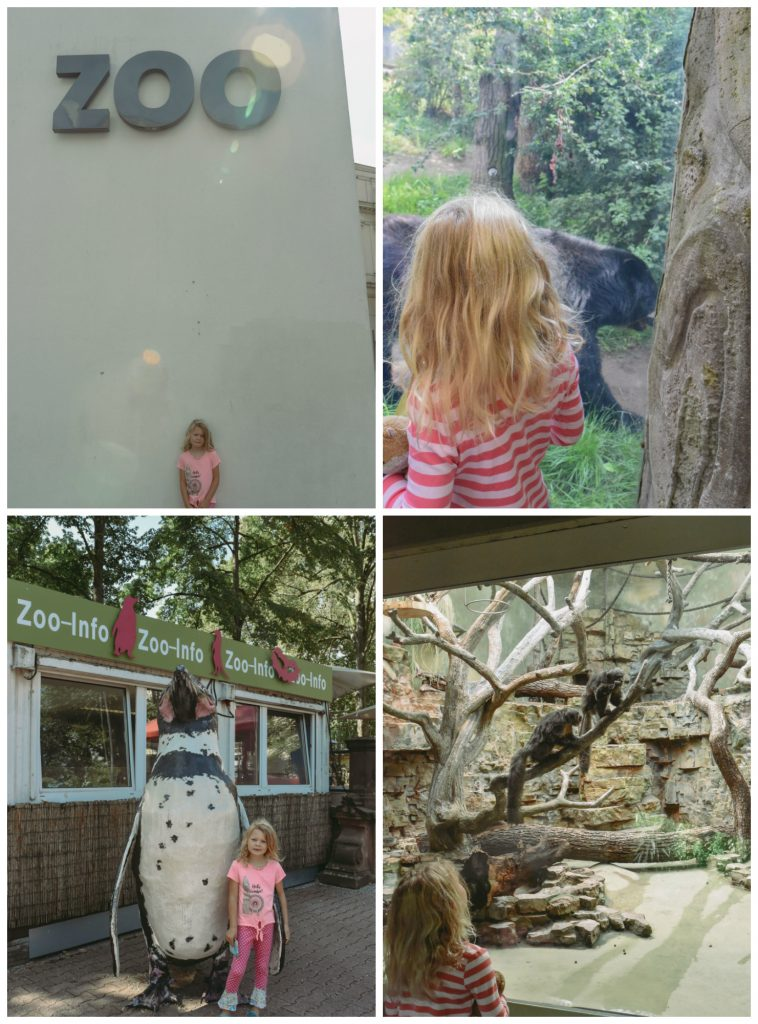 Franfurt Zoo