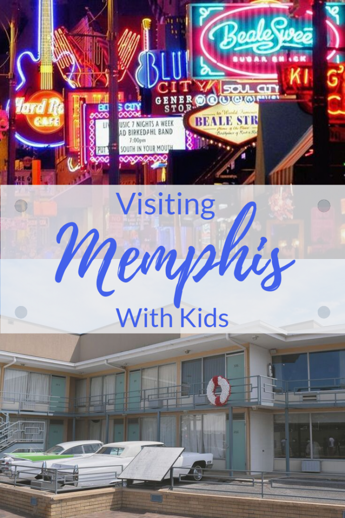 Visiting Memphis With Kids