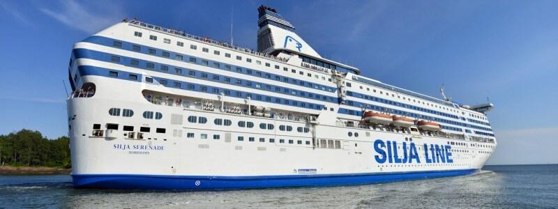 Tallink Silja Ferry