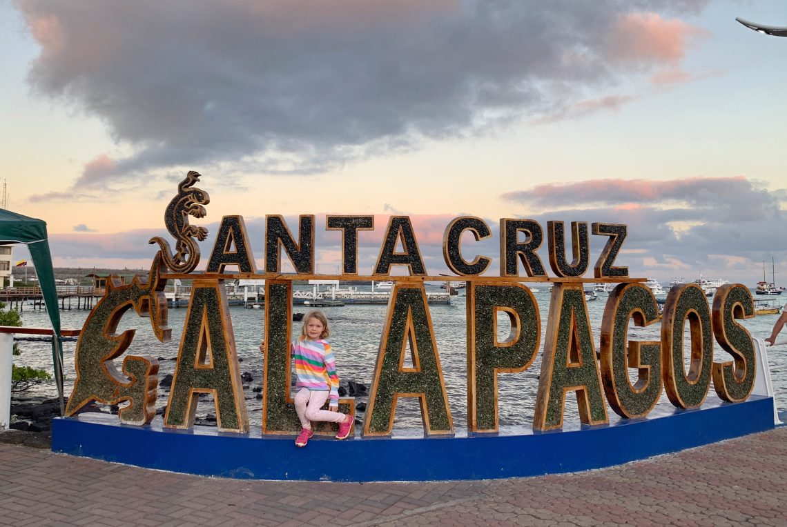 Galapagos Islands With Kids Family Friendly Travel