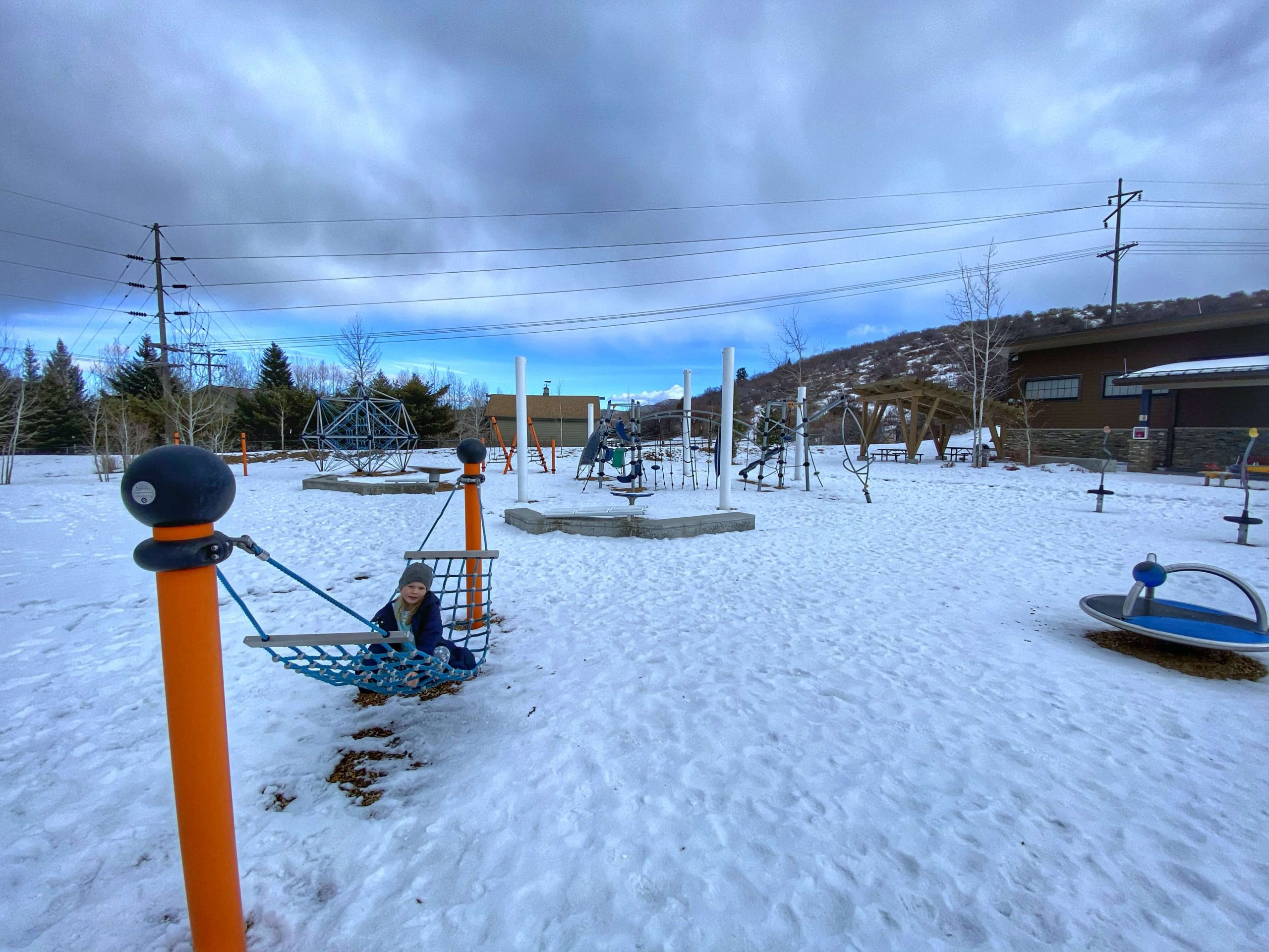 best playground park city utah