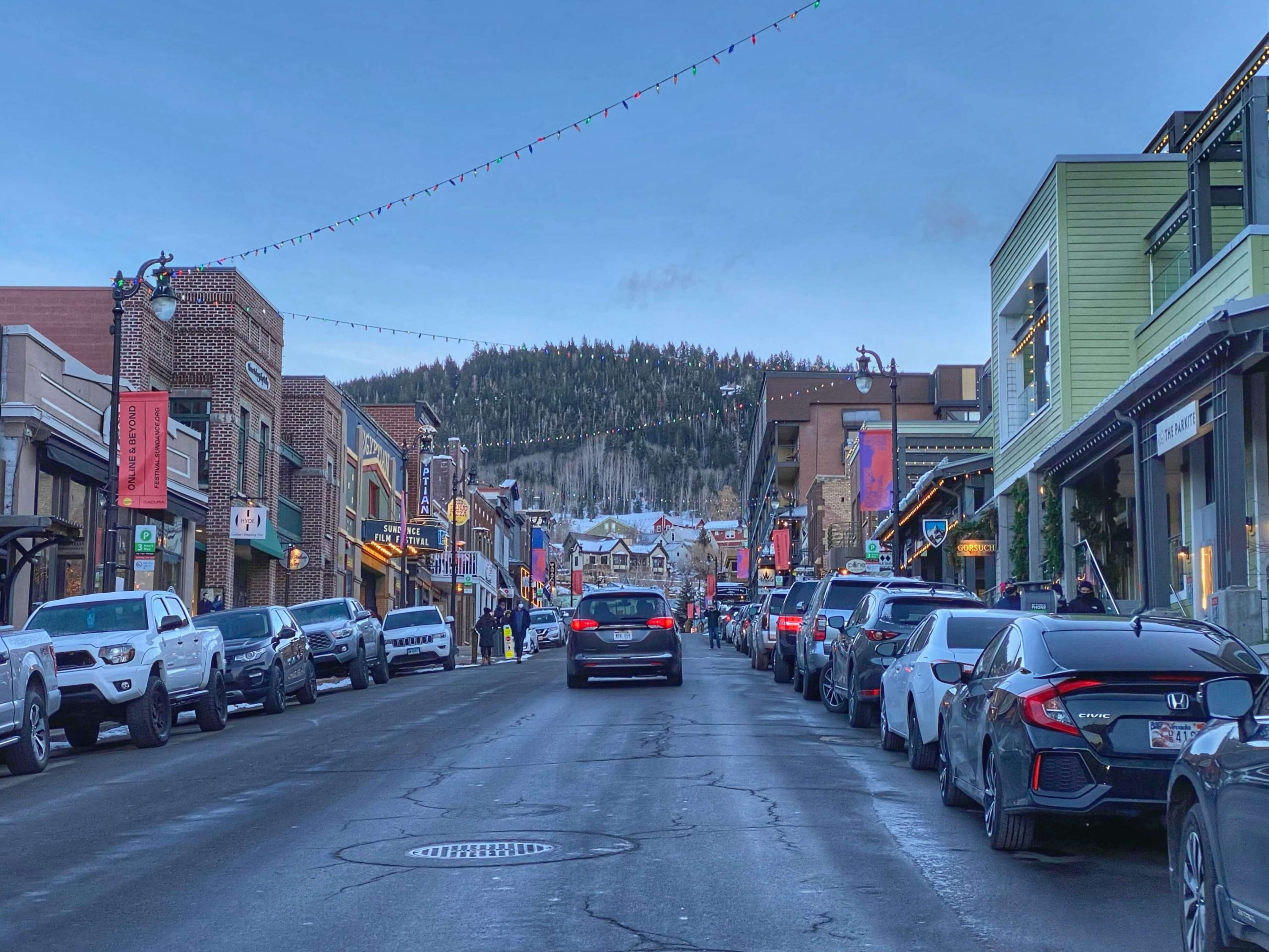 things to do in park city with kids