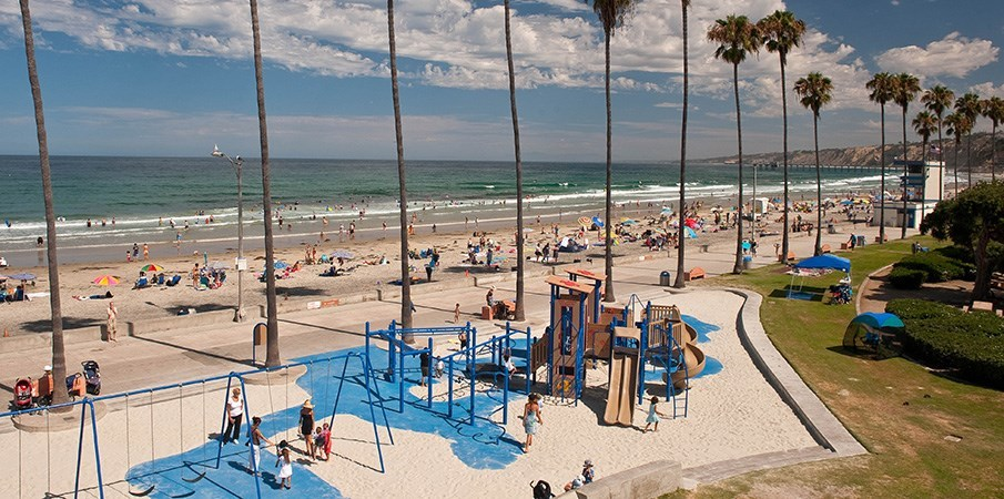 best playground san diego
