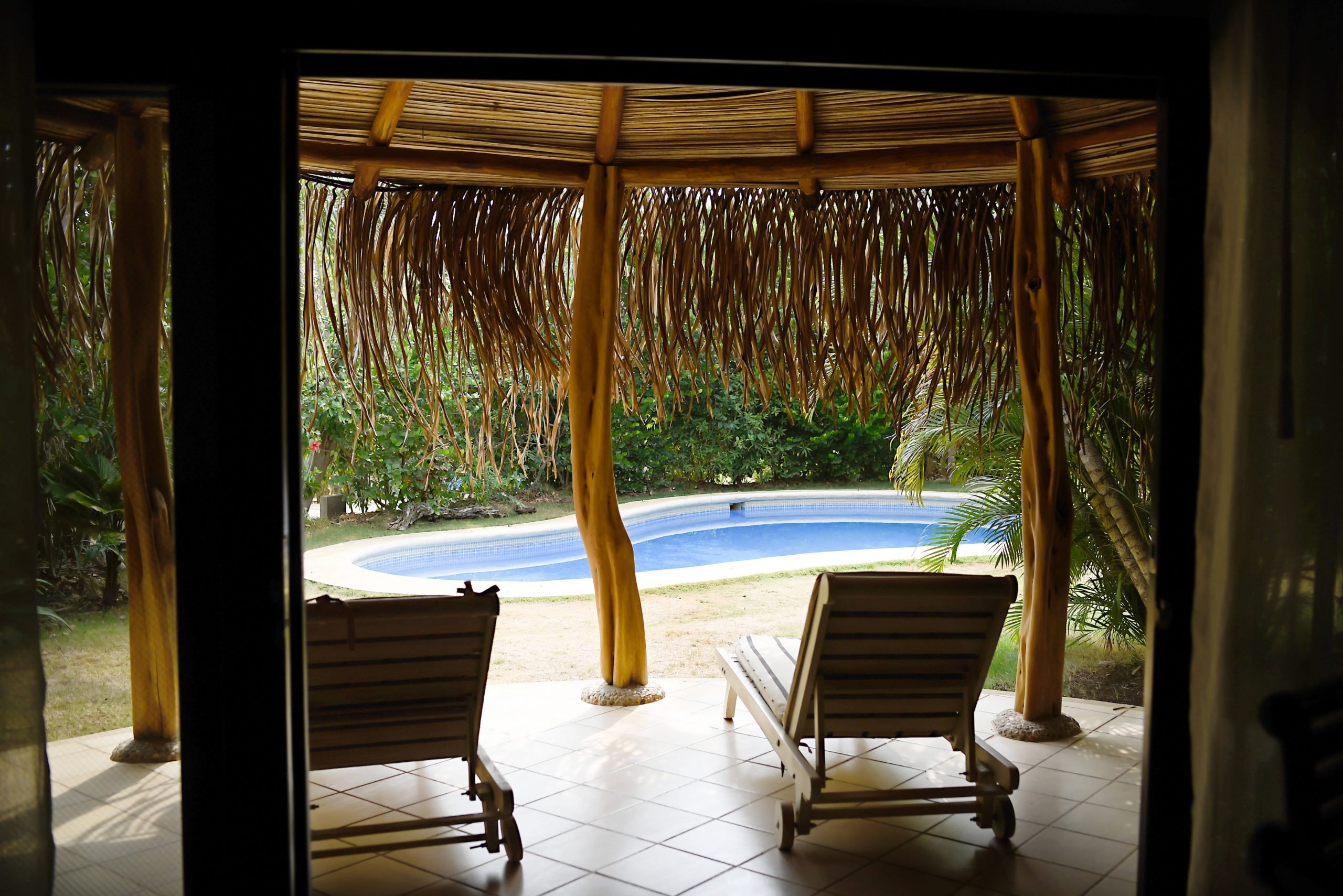 Best costa rica family resort hotel