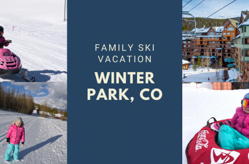 best kid family friendly ski resort in the US Colorado
