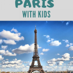 what to do in Paris with kids