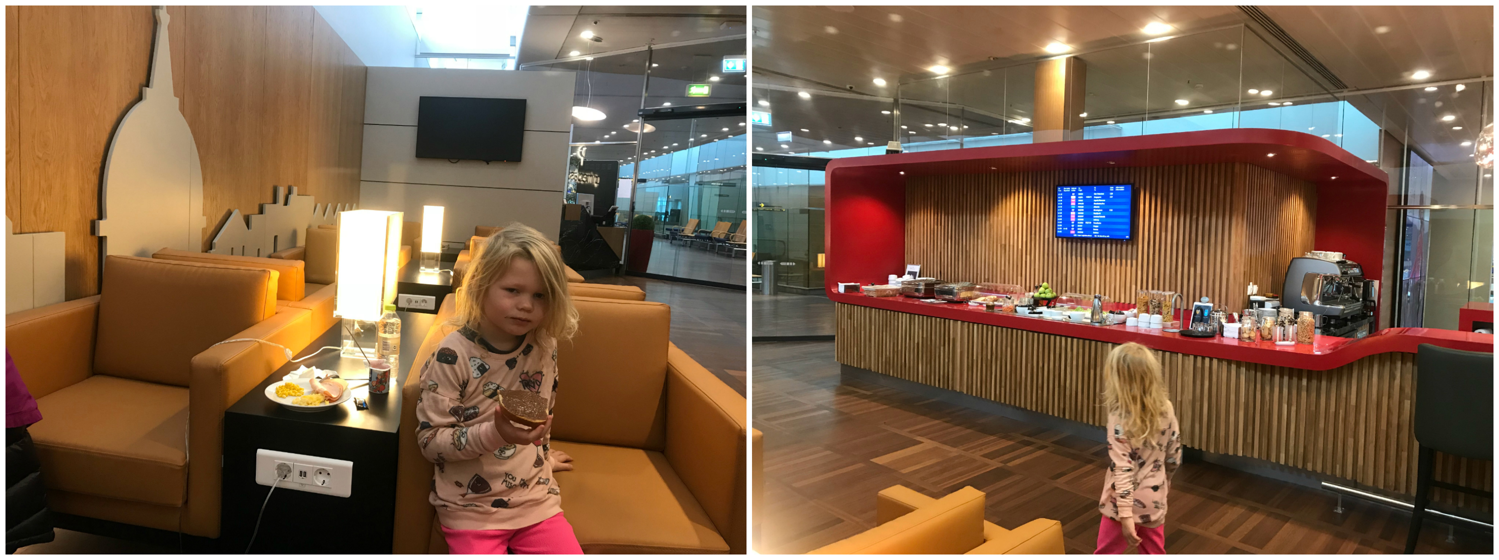 copenhagen airport priority pass lounge