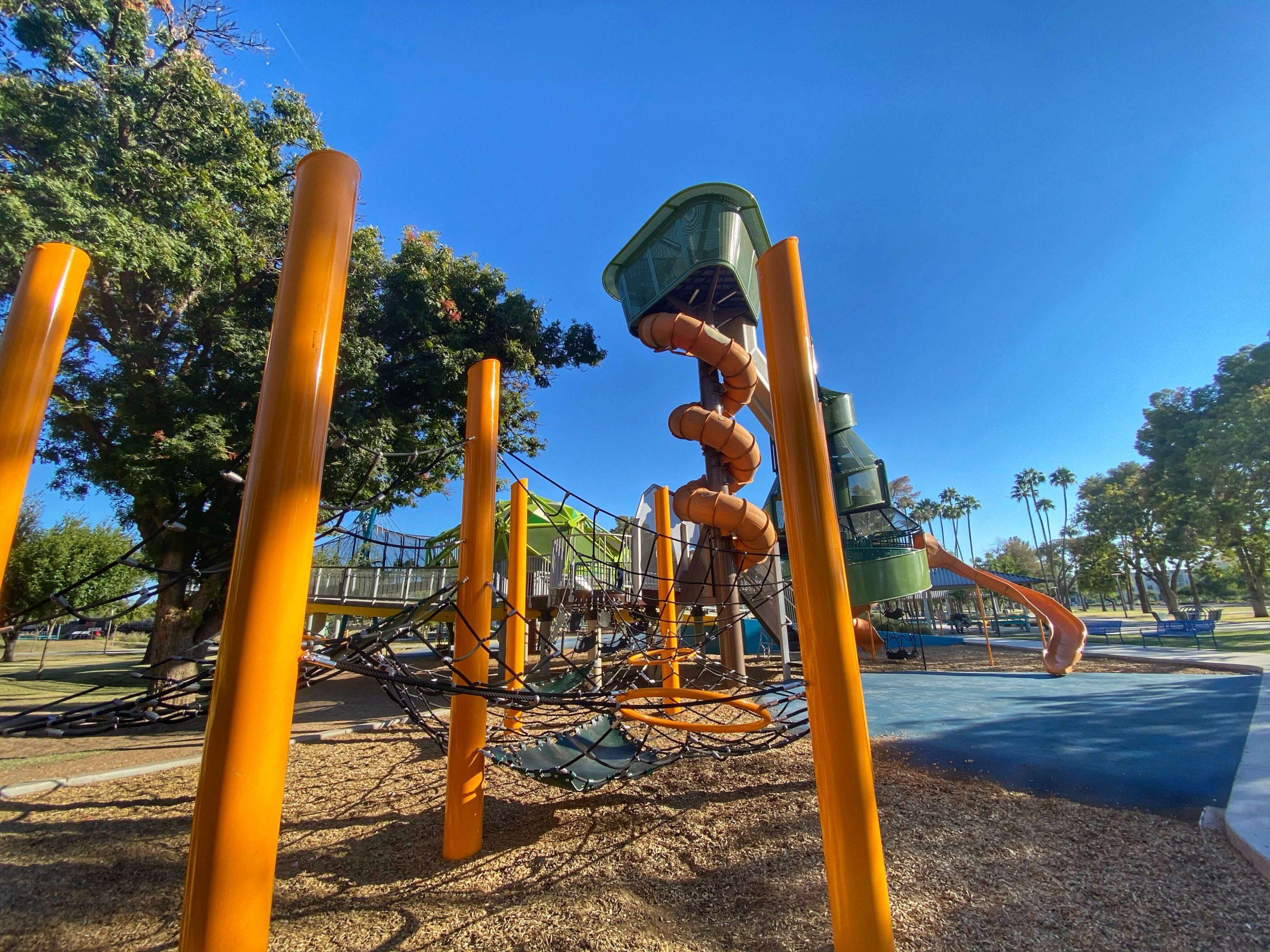 best playgrounds in phoenix