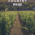 kid friendly wineries temecula