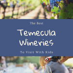 family kid friendly wineries temecula