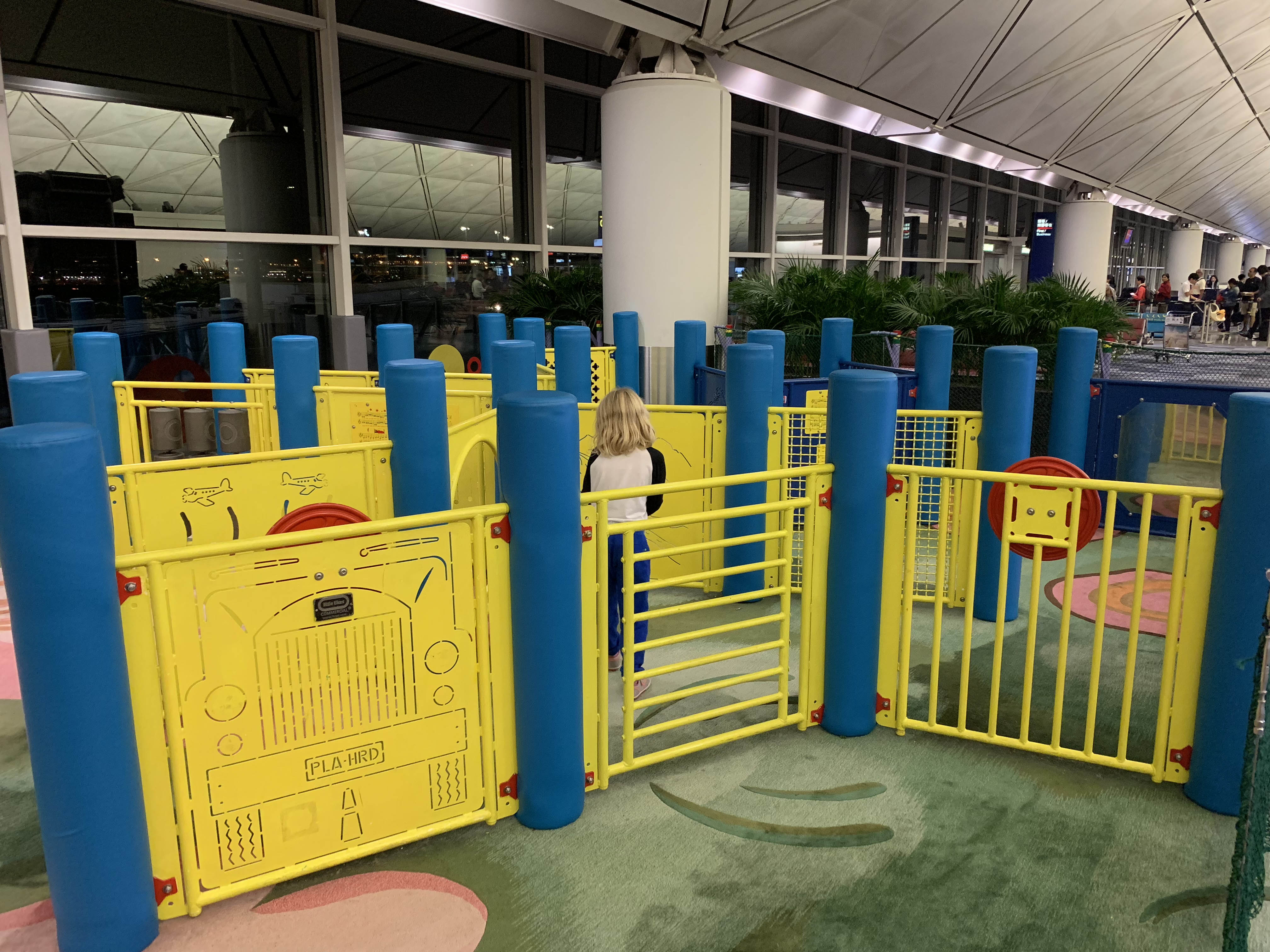 AirportPlayground
