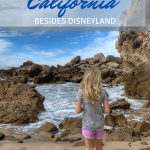 visiting orange county ca with kids