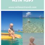 Turquoise beach Cayman Islands
