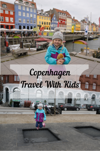 Copenhagen Itinerary with Kids 3 Days