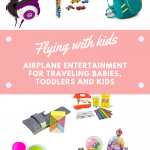 best airplane toys