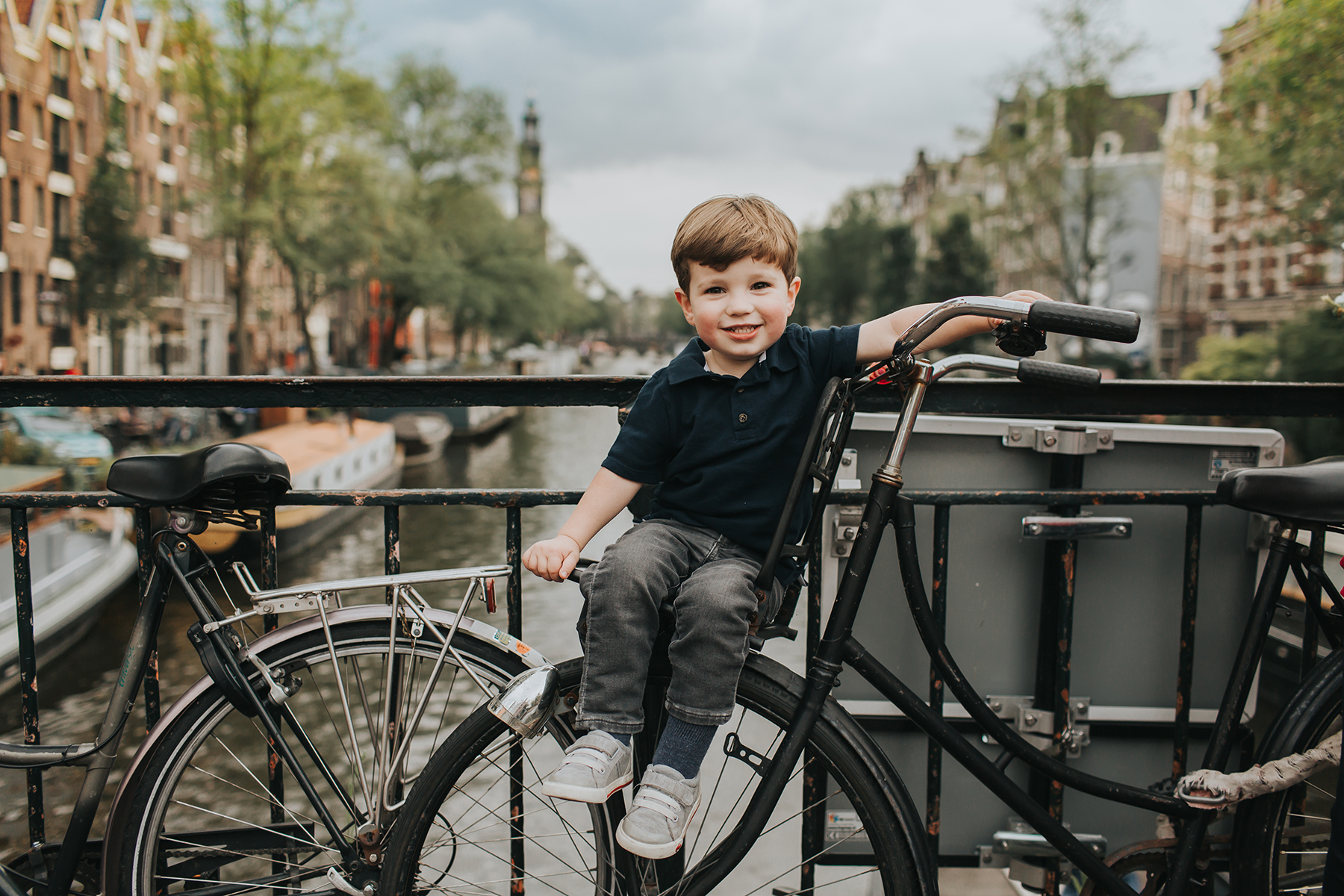 Amsterdam_A Jolly Holiday_Kids Travel Guide