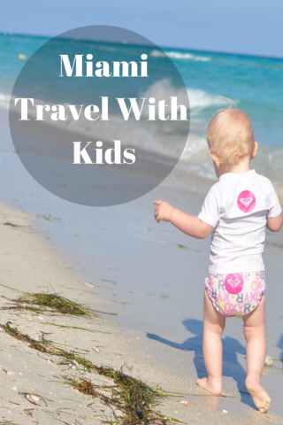 Miami Itinerary With Kids