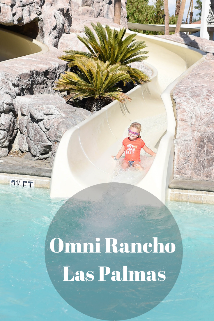 Omni Rancho Las Palmas Review