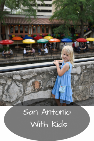 San Antonio Itinerary With Kids