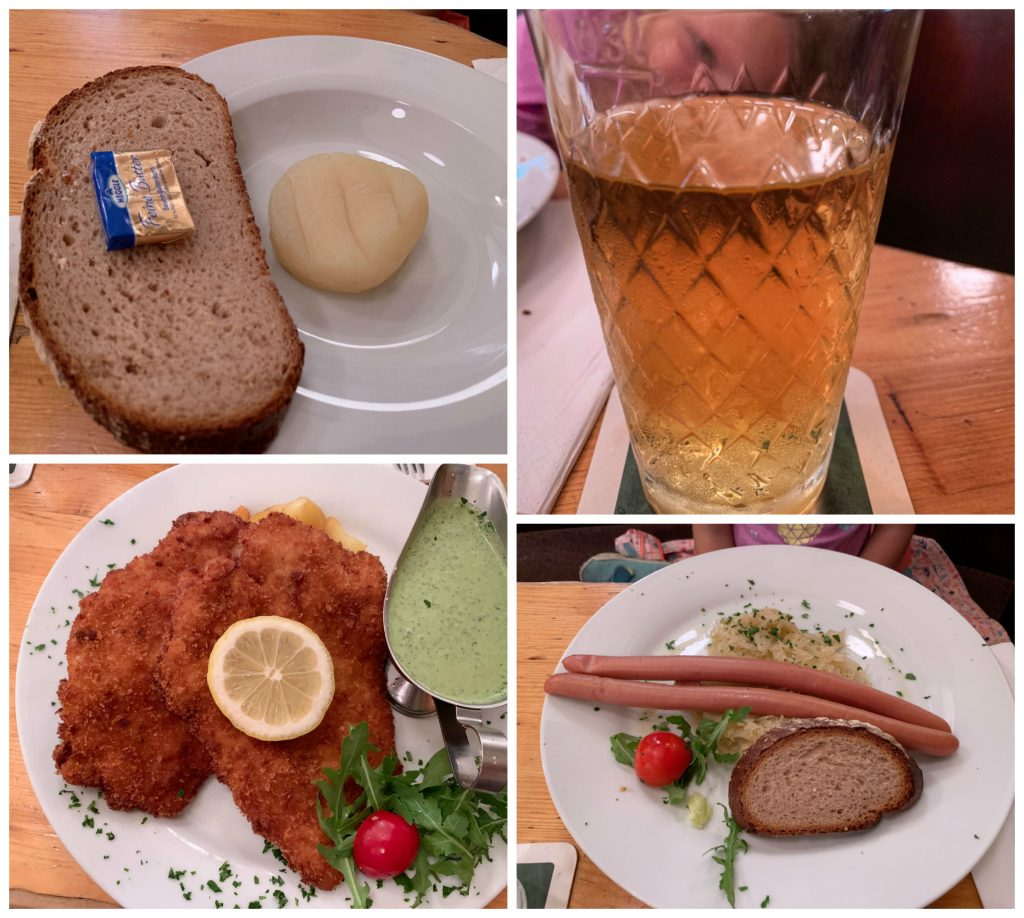 Atschel restaurant Frankfurt