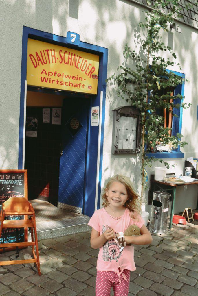 Dauth Schneider Restaurant