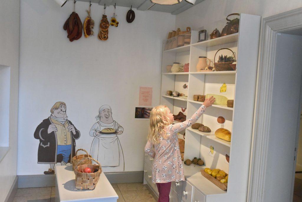 children's town helsinki museum