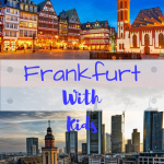 Frankfurt with kids