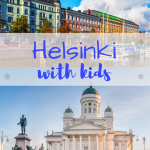 helsinki with kids