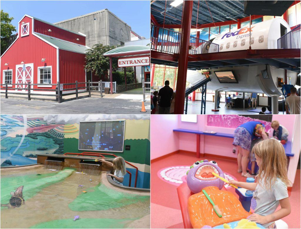 Memphis Children's Museum