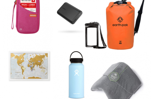 best travel gifts