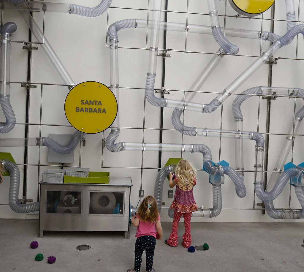 children's museum santa barbara