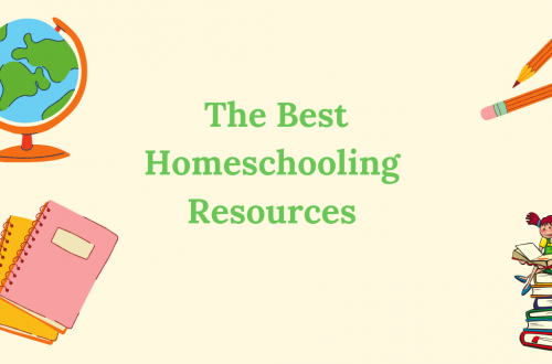 how to homeschool your kids
