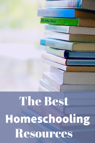 best homeschooling resources