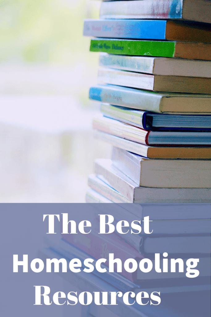 best homeschooling resources