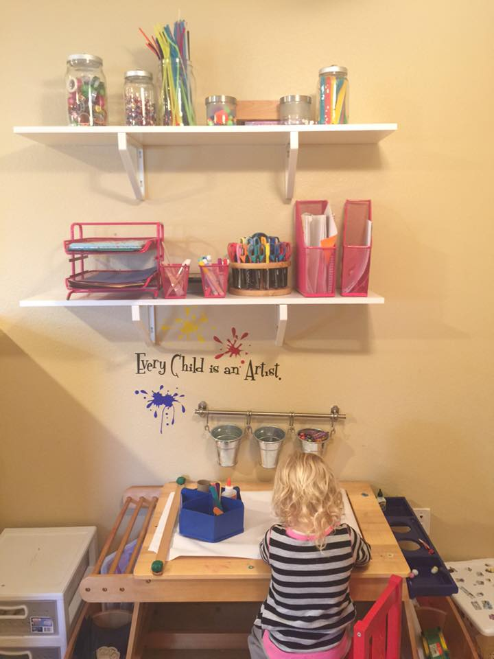 best art table for toddlers