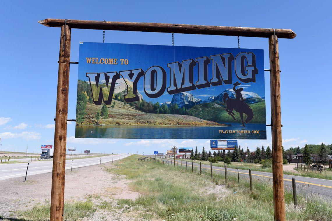 Cheyenne Wyoming with kids