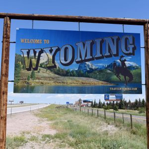 Cheyenne Wyoming with kids
