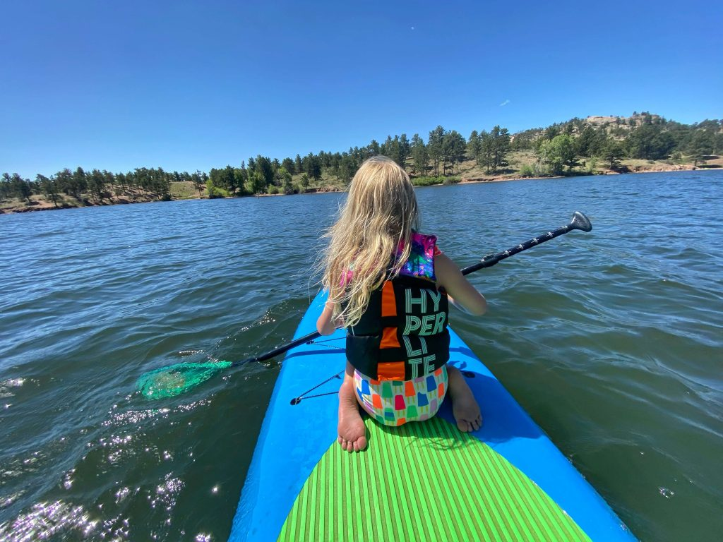 curt gowdy state park paddleboard rentals
