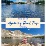 best southeast wyoming road trip itinerary