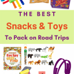 what to pack for the airplane for toddlers and kids