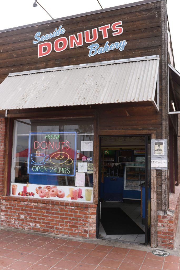 best donut shops in orange county CA