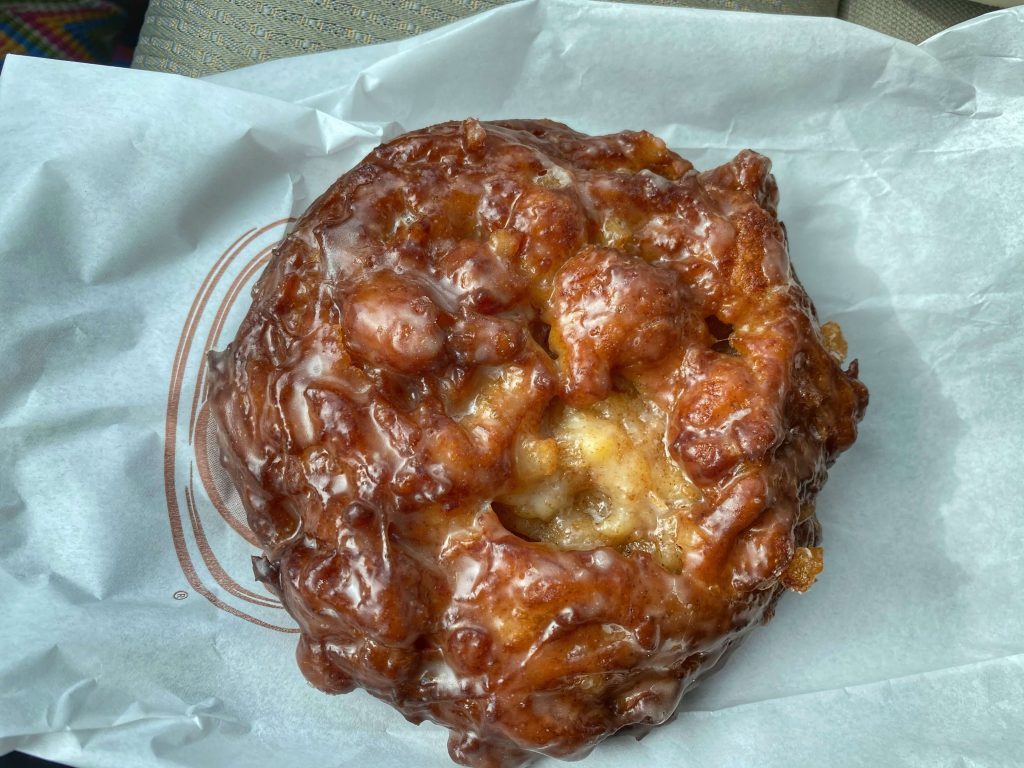 best donuts in orange county
