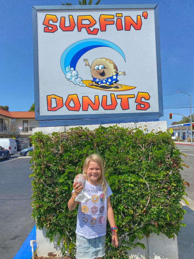 best donuts orange county ca