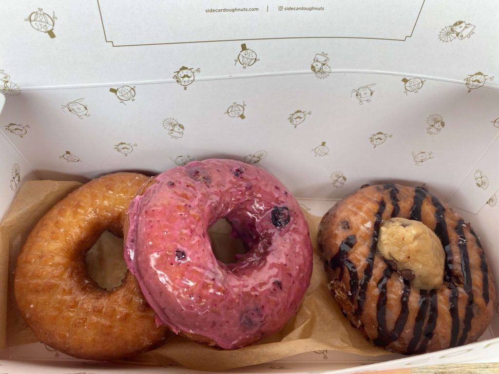 best donut shops in orange county CA