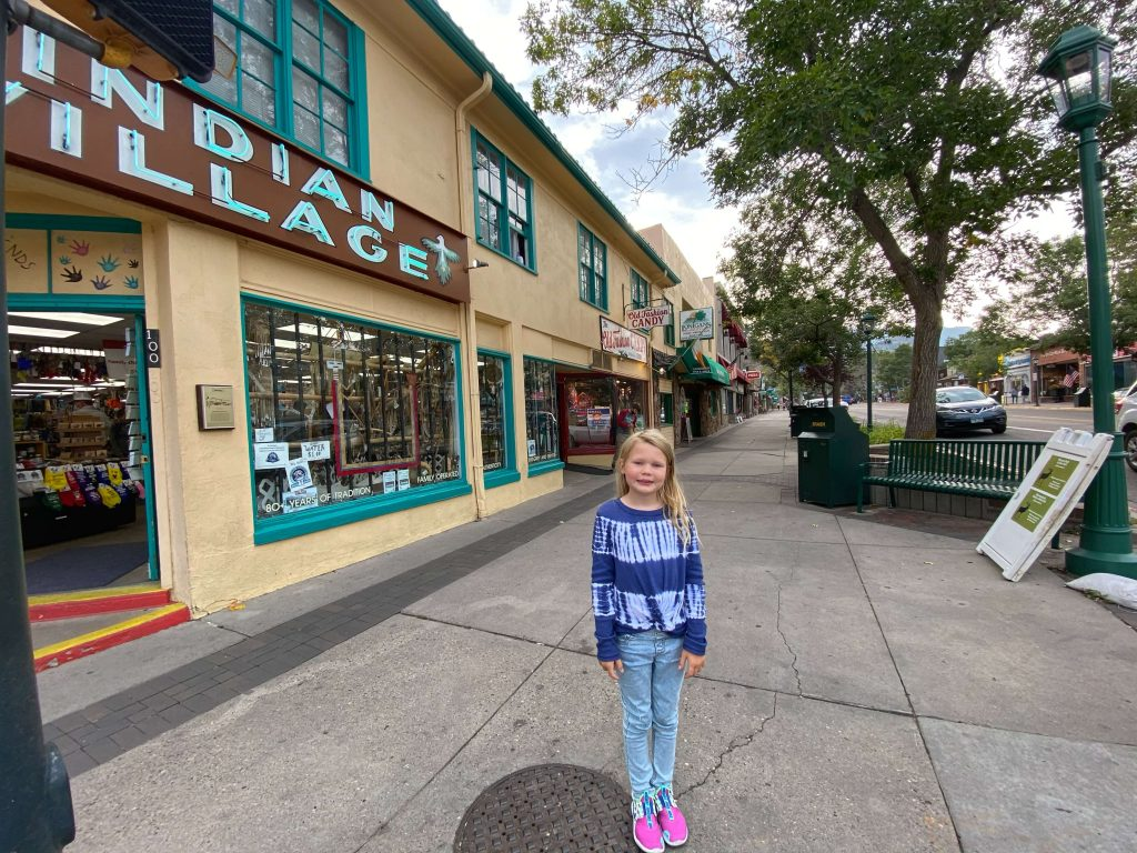 things to do in Estes Park with kids
