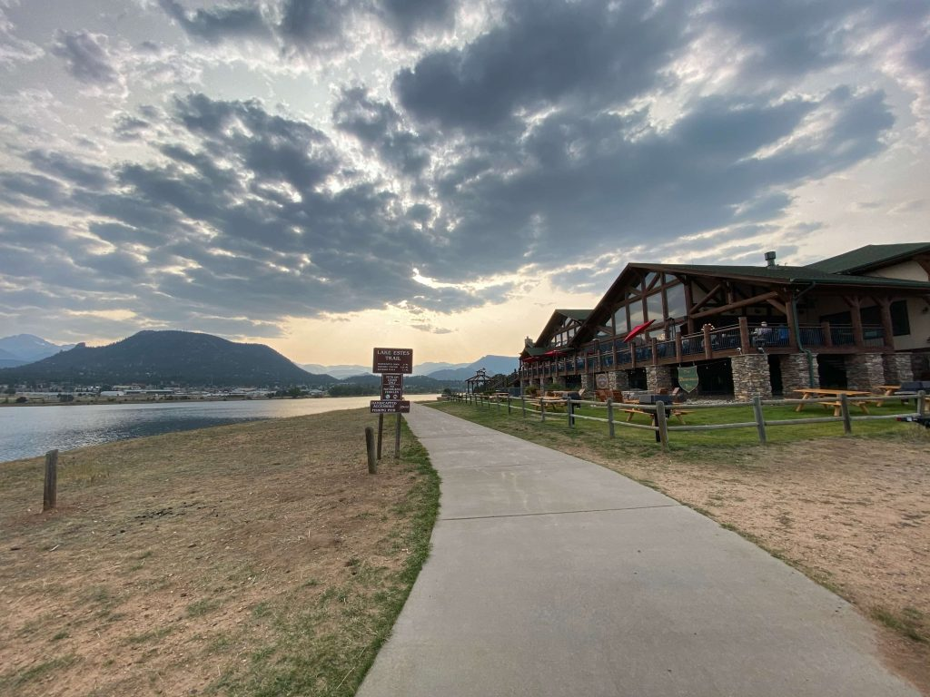 best family friendly hotel near Rocky Mountain National Park